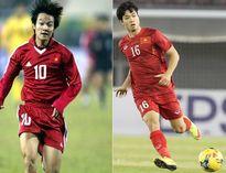 Top 7 cầu thủ ghi nhiều bàn thắng nhất tại SEA Games của bóng đá Việt Nam