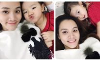 Hot Face sao Việt 24h: Trang Nhung bật mí đang mang bầu lần 2