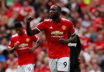 Man Utd vs West Ham (4-0): Lukaku lập cú đúp