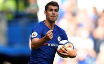Morata ghi bàn ra mắt NH Anh ở trận thua của Chelsea