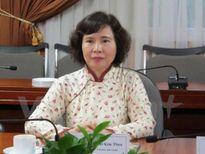 VN trong tuần: Đề nghị Thủ tướng miễn nhiệm Thứ trưởng Hồ Thị Kim Thoa