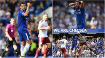 Chấm điểm Chelsea 2-3 Burnley: 'Người hùng' Morata ngậm đắng nuốt cay