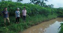 Hà Nội: Thông tin mới vụ bé trai chết bất thường trong vườn đu đủ