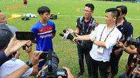 Văn Toàn quyết cùng U22 Việt Nam giành HCV SEA Games 29
