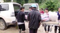 Lũ ống bất thường ở Sa Pa, 3 người chết và mất tích