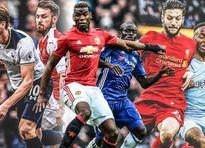 Vòng 1 Premier League: Tân binh bom tấn - Kẻ khóc người cười