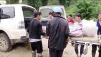 Lào Cai: Mưa lớn tại Sa Pa làm 2 người chết, 1 người mất tích