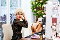 Mẫu trẻ Việt 'đòi đọ' với Madonna, Lady Gaga, Tyra Banks
