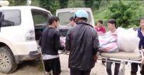 Lũ ống kinh hoàng ở Lào Cai làm 2 người chết, 1 người mất tích