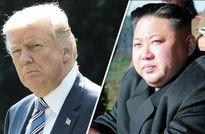Đối đầu Mỹ - Triều Tiên: Cảnh báo nguy cơ 'lau súng cướp cò'
