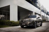 THACO tăng mạnh ưu đãi dành riêng cho Mazda CX-5