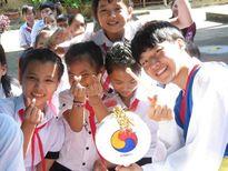 Khởi công 'Ngôi trường mơ ước' thứ 10 tại huyện vùng sâu của Đồng Nai