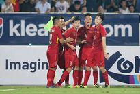 Fan tranh cãi gay gắt về danh sách chính thức của U22 Việt Nam tại SEA Games 29