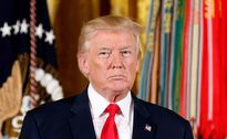 Tổng thống Trump điều tra cáo buộc Trung Quốc đánh cắp công nghệ
