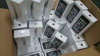 Bối rối giữa 'rừng' iPhone giá rẻ