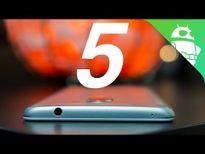 5 tính năng từng gây sốt nhưng sắp tuyệt chủng trên smartphone