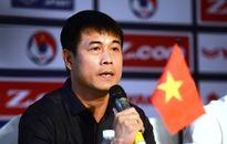 Hữu Thắng đang 'đánh bạc' với hàng thủ U22 Việt Nam?