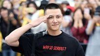 Tài tử Ji Chang Wook lên đường nhập ngũ
