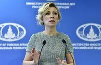 Nga bình luận về tin đồn đóng cửa lãnh sự quán tại Mỹ