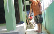 Nhà nứt toác vì dự án cải thiện môi trường nước