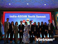 Tăng cường quan hệ hợp tác giữa Ấn Độ và các nước ASEAN
