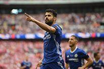 Chelsea vẫn cần 'kẻ nổi loạn' như Diego Costa