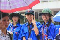 Khoa Quốc tế - ĐH Quốc gia Hà Nội xét tuyển bổ sung năm 2017