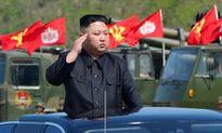 Triều Tiên hoãn kế hoạch tấn công đảo Guam
