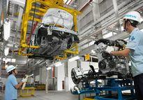 Bộ Tài chính đưa phương án gỡ khó cho ô tô sản xuất trong nước