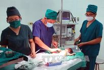 Cần Thơ: Cứu sống trẻ sơ sinh bệnh não nhờ kỹ thuật hạ thân nhiệt