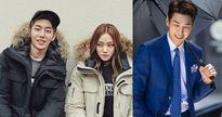 Những sao Hàn từng là người mẫu trước khi trở thành diễn viên