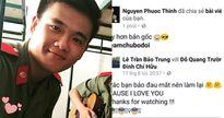 Nam sinh cảnh sát cover hit 'Cause I love you' khiến Noo Phước Thịnh thốt lên 'hay hơn cả bản gốc'