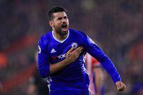Ngựa chứng bất kham Diego Costa: 'Không đời nào tôi trở lại chơi bóng cho Chelsea'
