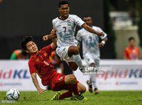 'Trước một đối thủ không quá mạnh như U.22 Timor Leste, U.22 Việt Nam để dính thẻ vàng là điều không hợp lý'