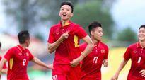 Chuyện ít người biết: Cầu thủ lập cú đúp cho U.22 Việt Nam suýt không được dự SEA Games