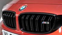 BMW ngừng trang bị trục truyền động vật liệu carbon cho M3 và M4