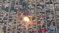 Chiến sự Raqqa: IS phản kích, 20 chiến binh SDF thiệt mạng (video)