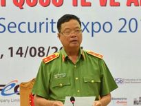 Việt Nam kỳ vọng xuất khẩu khí tài an ninh ra nước ngoài