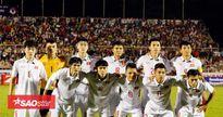 Nhìn lại những lần chạm trán giữa U23 Việt Nam và U23 Timor Leste