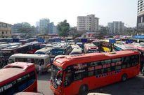 Huy động xe tăng cường phục vụ vận tải trong dịp Quốc khánh, ngày giải phóng Thủ đô