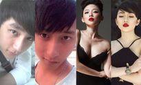 Điểm lại những gương mặt giống hệt sao Việt khiến fan phải giật mình