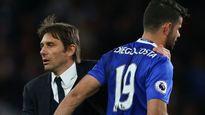 Chelsea 'túng quẫn' triệu tập Diego Costa