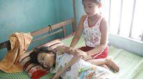 Đan Trường giúp đỡ fan mắc bệnh nan y, nằm liệt 9 năm ở Hà Tĩnh