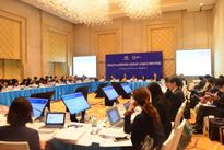 APEC 2017: Bộ Y tế chủ trì 7 cuộc họp chuyên môn