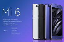 Bảng giá điện thoại Xiaomi và Asus tháng 8/2017: Xiaomi Mi 6 cạnh tranh với Bphone 2