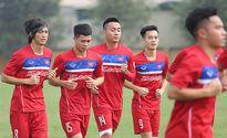 U22 Việt Nam lại gặp khó trước trận ra quân ở SEA Games 29