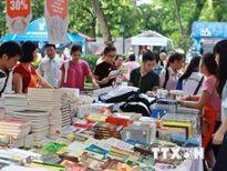 Nhiều nhà xuất bản lớn trên thế giới sang Việt Nam dự hội chợ sách