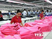 Doanh nghiệp Hàn Quốc đứng thứ 3 về đầu tư vào Bình Dương