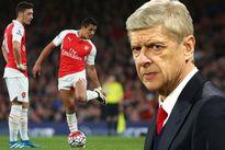 Arsene Wenger tự tin 'trói chân' bộ 3 Sanchez, Ozil và Chamberlain