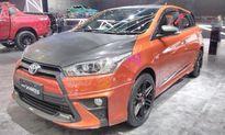 Ôtô giá rẻ Toyota Yaris ra mắt phiên bản TRD Sportivo